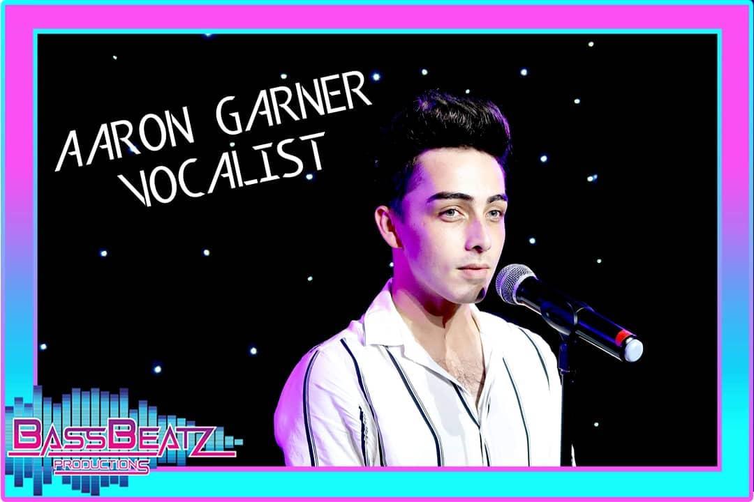 Aaron Garner
