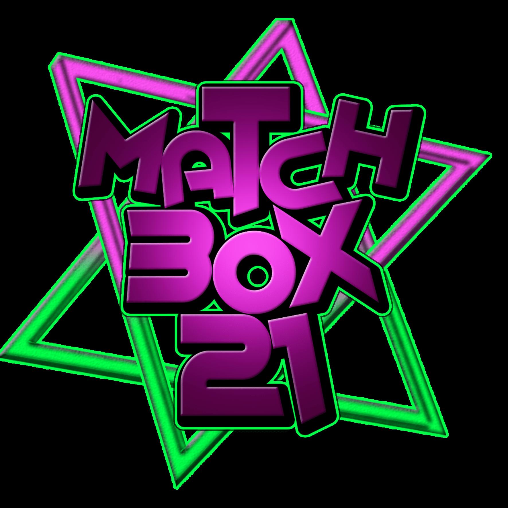 Matchbox 21 Logo