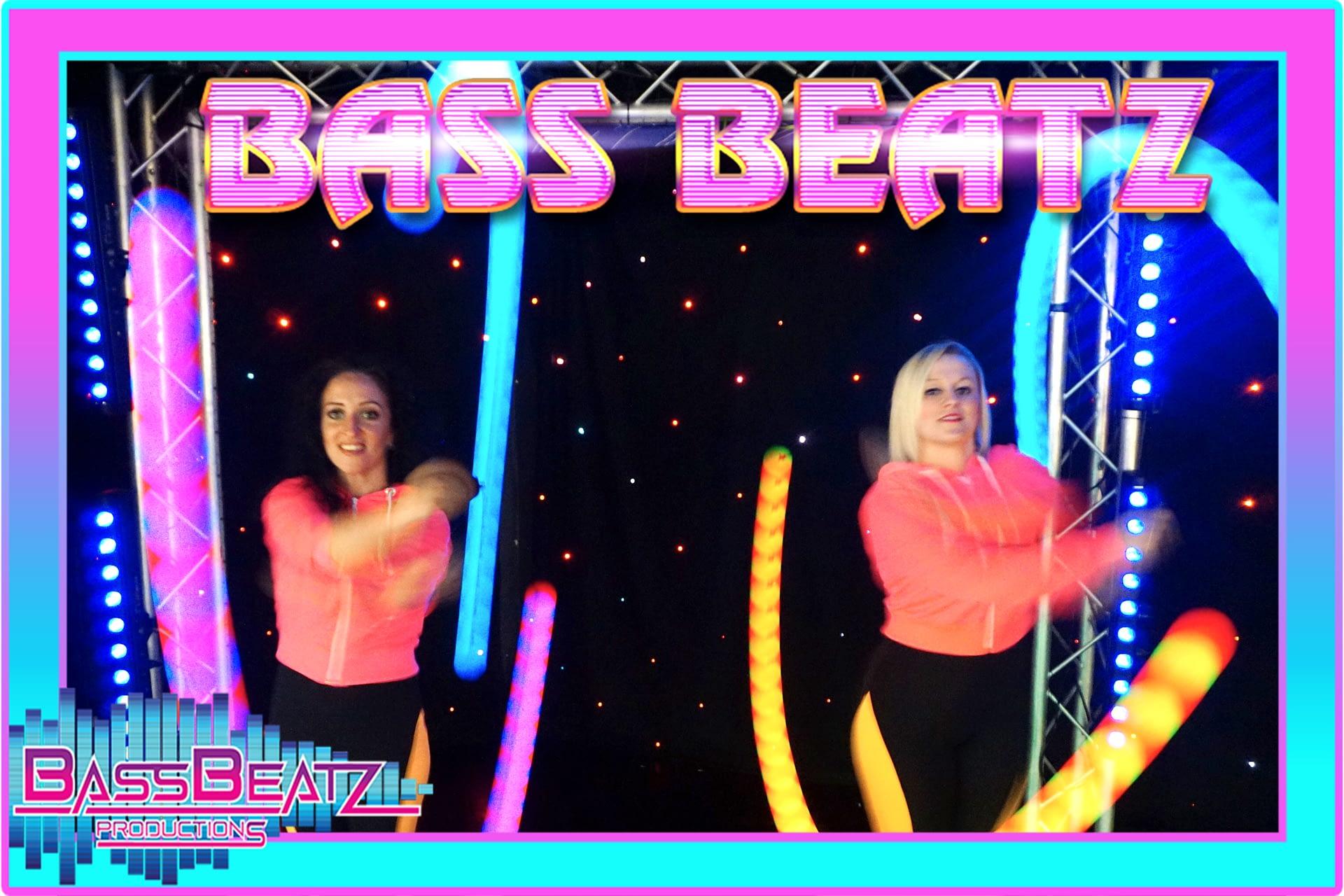 Bassbeatz Promo Shot